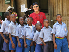 School Excursions in Accra