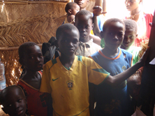 School Supplies in Mopti